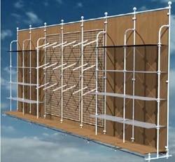 Заказать мебель для торговли в Тюмени